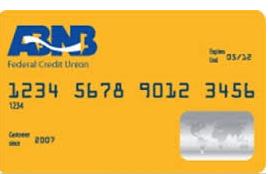 ABNB Visa Platinum Reward Credit Card