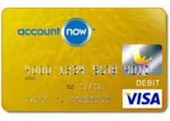 Accountnow Gold Visa Credit Card Login Account Online