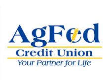 AgFed Credit Union Classic Visa Credit Card