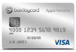 Apple Rewards Credit Card Login