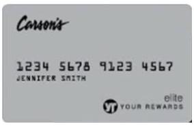 Carson Pirie Scott Credit Card Login