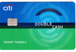 Citi Double Cash Credit Card Login