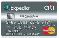 Citi Expedia Credit Card Login