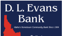 D.L Evans Bank Credit Card