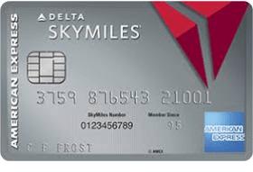 Delta Reserve Credit Card Login