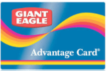 Giant Eagle Credit Card
