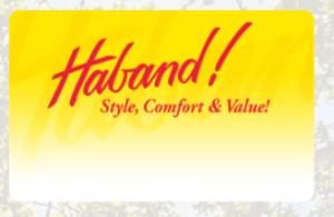 Haband Credit Card