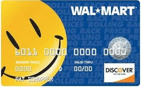 Walmart Credit Card Payment and Customer Service Agent