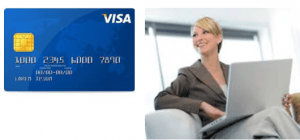 Evans Bank Small Business Edition Credit Card