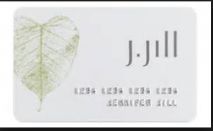 J.Jill Credit Card