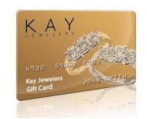 1 Promotional financing available with Kay Jewelers Long Live Love Credit Card accounts offered by Comenity Bank, or other lenders as applicable, which determines qualifications for credit and promotion eligibility. Minimum purchase and minimum monthly payments are required. 20% down payment required on the 12 month plan, and cannot be made.