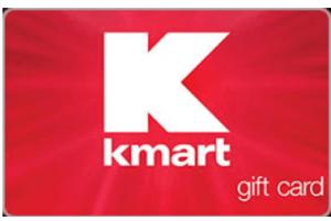 Kmart Credit Card