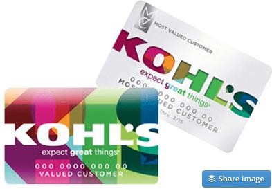 kohls credit card login desktop