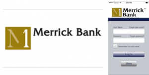 Merrick Bank Credit Card Log in