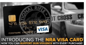 NRA Credit Card