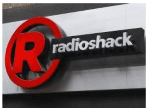 Radio Shack Credit Card Login