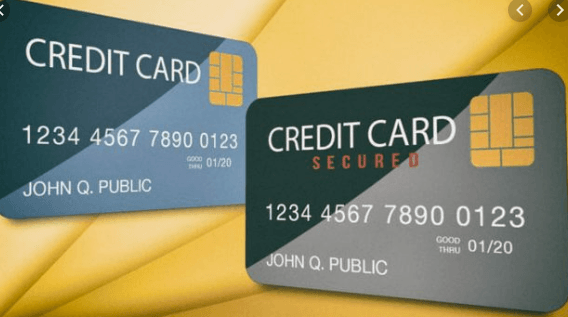 Credit Card Without the Account Number