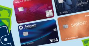 Cash-Back Credit Cards