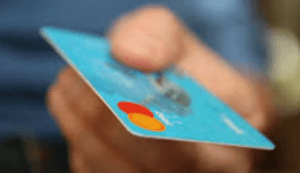 Credit Card For 4000 AED Salary